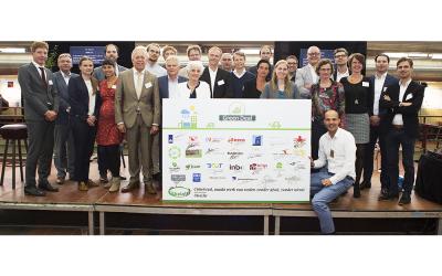 Regio Utrecht ondertekent de Green Deal Cirkelstad