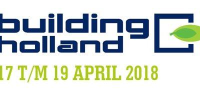 Stichting Circulair Bouwen op BUILDING HOLLAND
