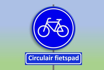Mini symposium: Circulair fietspad – grasfalt en grasbeton