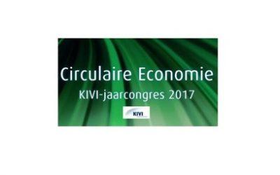 Stichting Circulair Bouwen spreekt op KIVI jaarcongres 2017