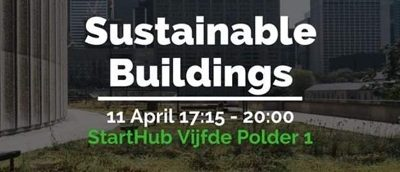 WUR open Lecture: Sustainable Buildings