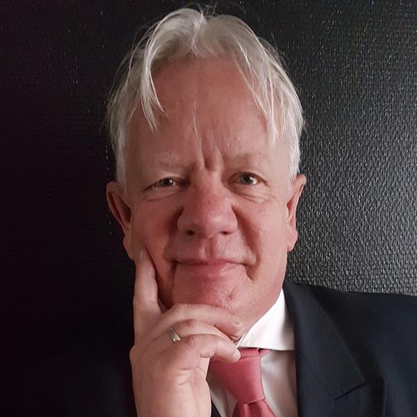 Ron van Wijk