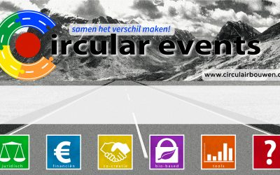 Serie circulaire events en congressen in 2019!